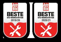 Autobild Beste KFZ-Werkstatt